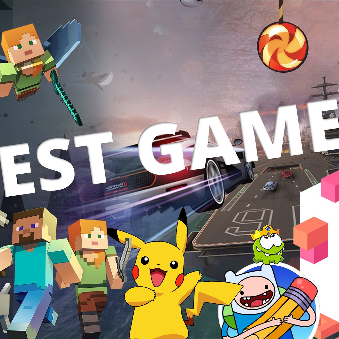 The Best Android Games To Play In 2020 Androidpit
