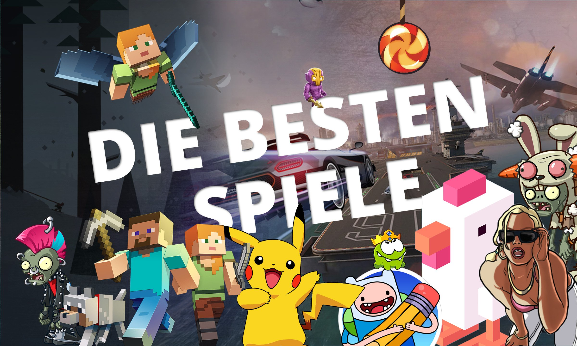 Gute Playstore Spiele