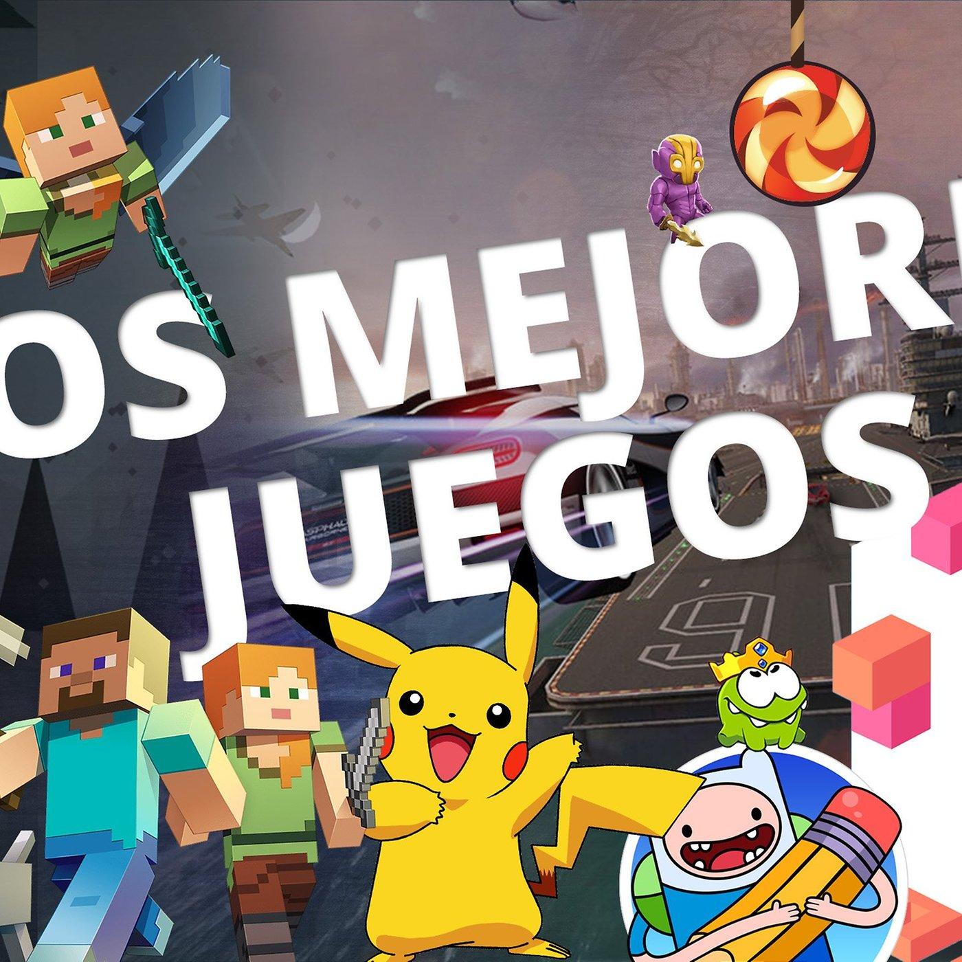 Los Mejores Juegos Android De 2019 Androidpit