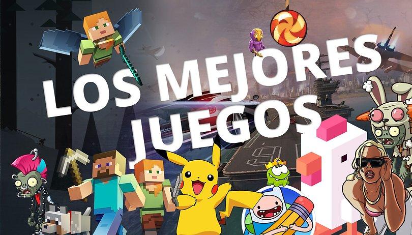 Los mejores juegos Android de 2019