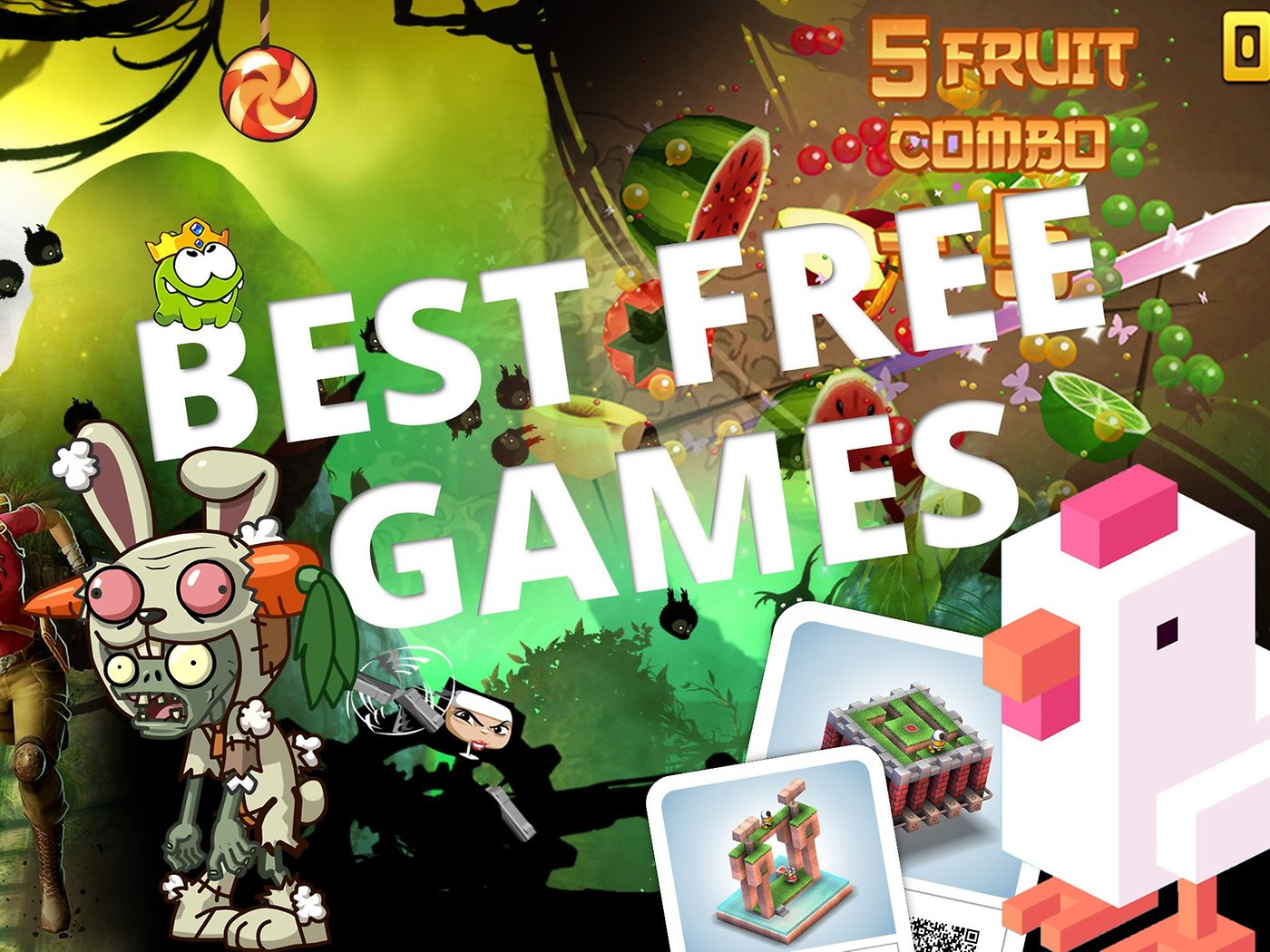 best android games of 2017 free