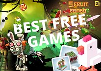 Best totally free Android games: no ads, no IAP