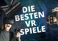 Die besten VR-Spiele für Gear VR, Google Daydream und Cardboard