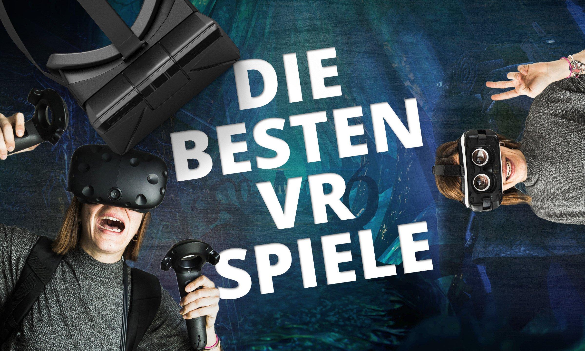Die Besten VRSpiele Für Gear VR Daydream Und Cardboard AndroidPIT - Minecraft vr spielen