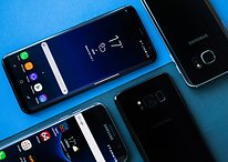 Os melhores smartphones Android com as maiores capacidades de armazenamento