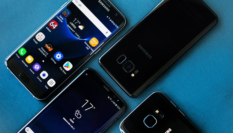 Poll results: What you want from Samsung's Galaxy S9