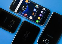 Samsung Galaxy S9: The star of next year's MWC?