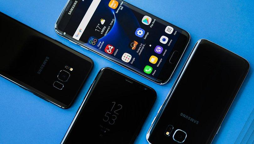 ¿Todos quieren un Samsung? Esto demuestra que la mayoría sí