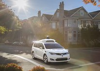Waymo teams up with Renault Nissan for global self-driving car project