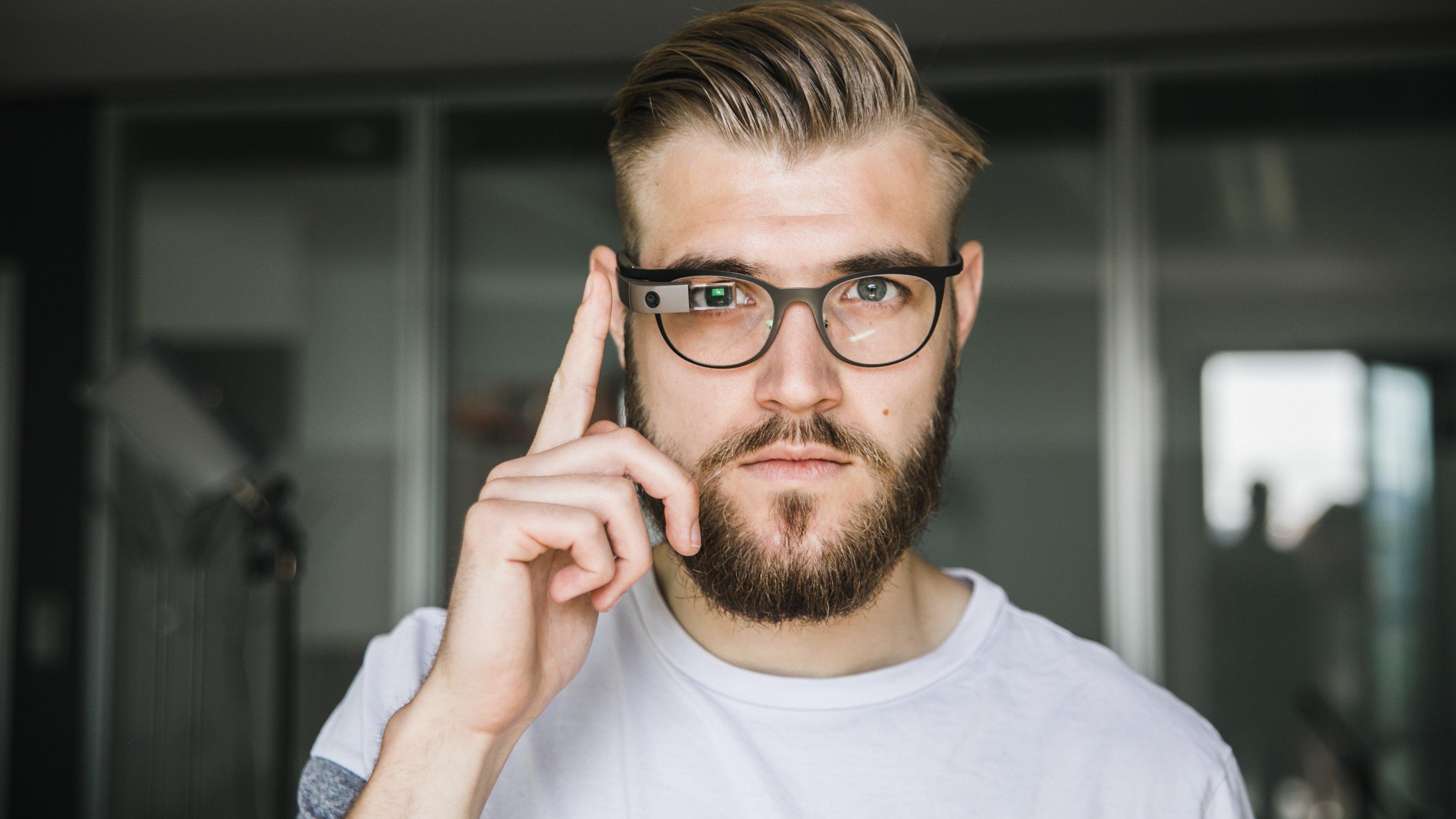 Deutsches Patent bringt den Durchblick: Apples AR-Brille gesichtet