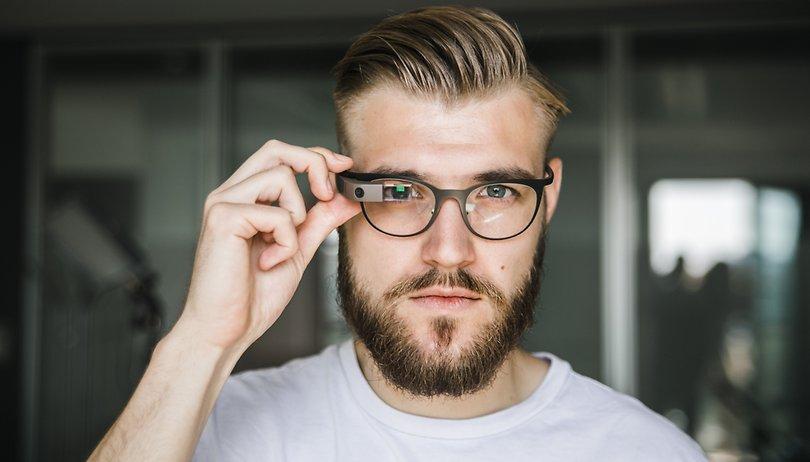 Os óculos de realidade aumentada do futuro