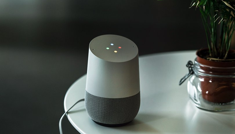 Would you trust a smart assistant in your home?