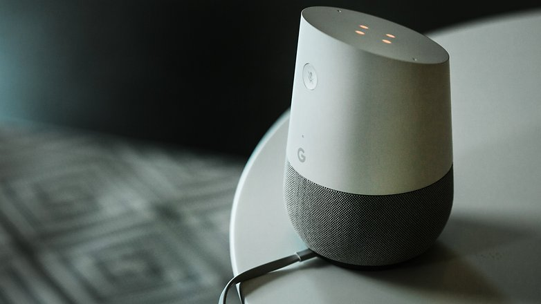 AndroidPIT google home 6995