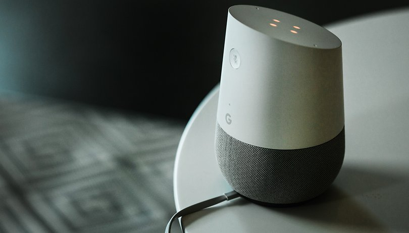 Google Home Mini and Max: Watch out, Alexa