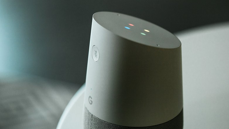 AndroidPIT google home 6996