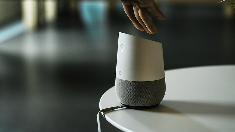 AndroidPIT google home 7005