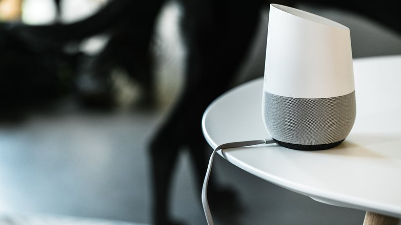 AndroidPIT google home 7047