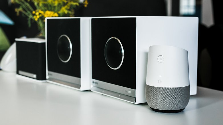 AndroidPIT google home 7223