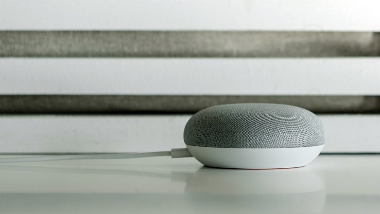 AndroidPIT google home mini review 3229