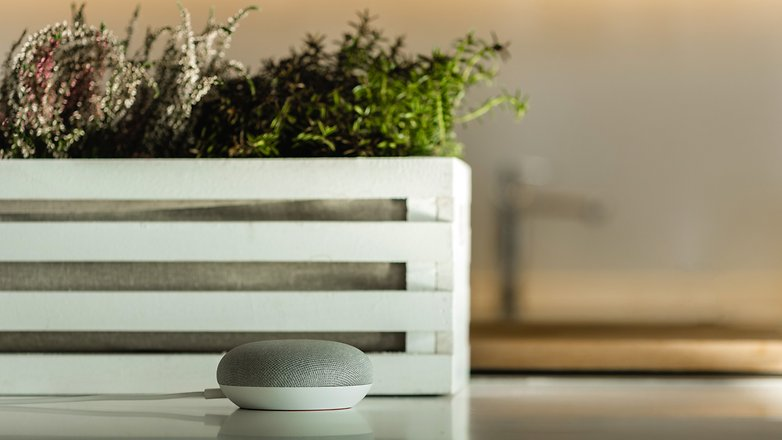 AndroidPIT google home mini review 3239