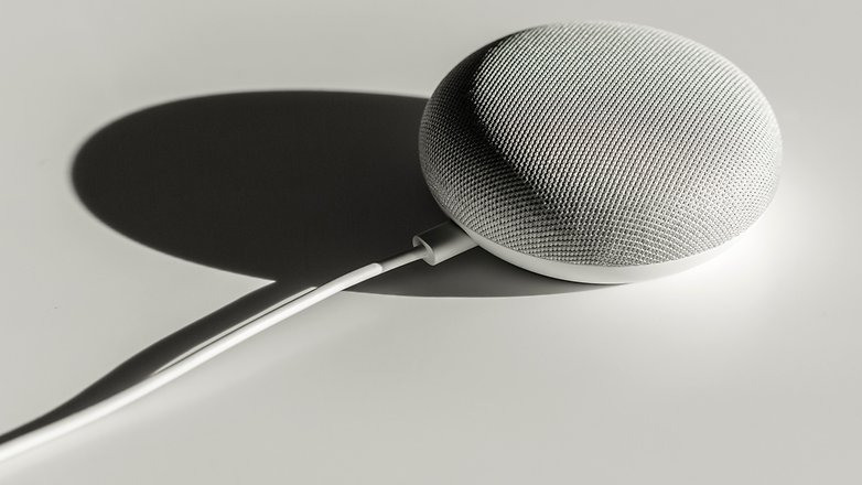 AndroidPIT google home mini review 3241