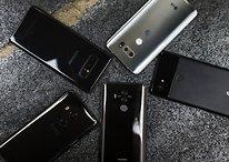 Das sind die Smartphone-Highlights für die kommenden Wochen
