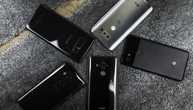 Ce que l'on attend d'un smartphone en 2018