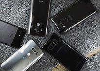 Quale smartphone Android è il più atteso del 2018?