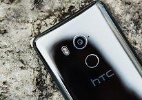 HTCs U11-Smartphones: Der harte Kampf der drei Musketiere