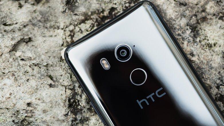 AndroidPIT HTC U11 Plus 1836
