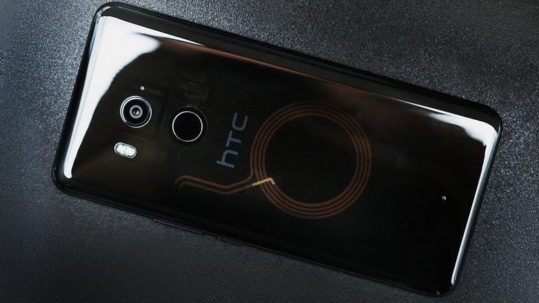 AndroidPIT HTC U11 Plus 1853