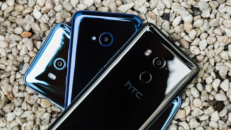 AndroidPIT HTC U11 Plus life 1917