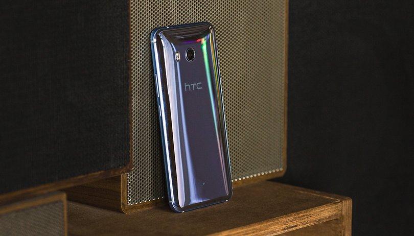 Unboxing/Déballage du HTC U11 en vidéo : posez-nous vos questions !