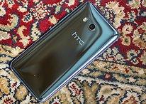 HTC zieht Update auf Android 9 Pie für das U11 zurück