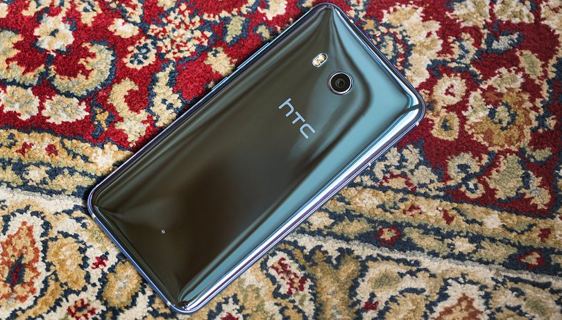 Another setback for HTC as Android Pie update scrapped for U11