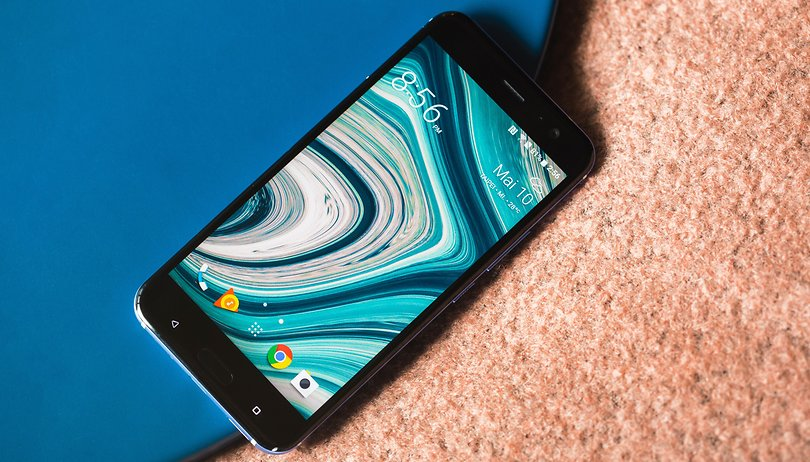 HTC U11 Android update: Oreo and a software update on the way