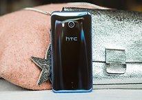 HTC U statt One: Du statt Einer unter Vielen