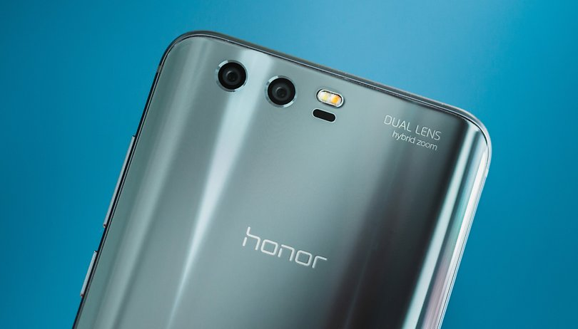 Neues Honor Smartphone wird im Dezember vorgestellt