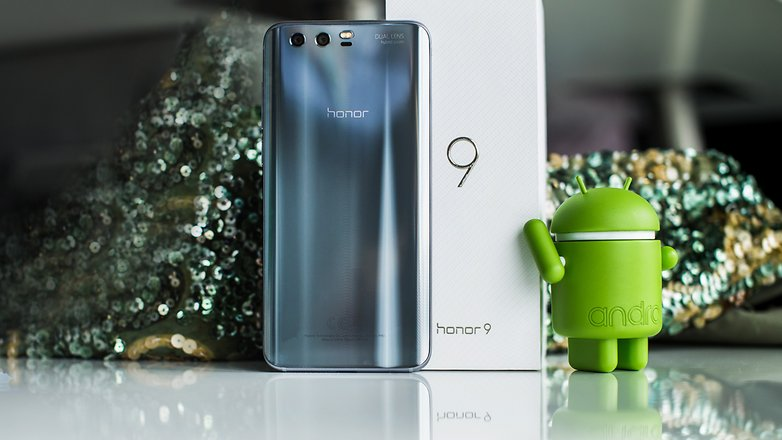 AndroidPIT Honor 9 0851