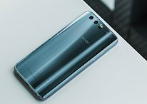 Leaked image could give the first glimpse of the Honor V10
