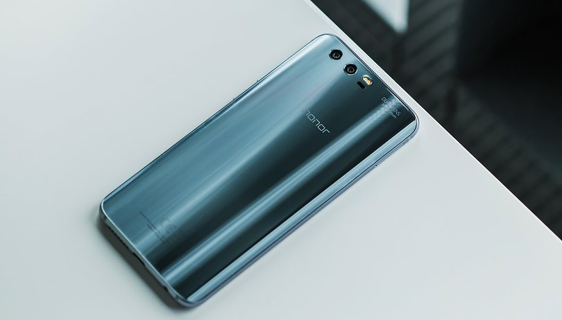 Honor V10 (9 Pro) : lancement en Chine le 28 novembre du Mate 10 Pro low-cost
