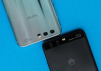 Huawei P10 and Honor 9 to receive EMUI 9.0.1
