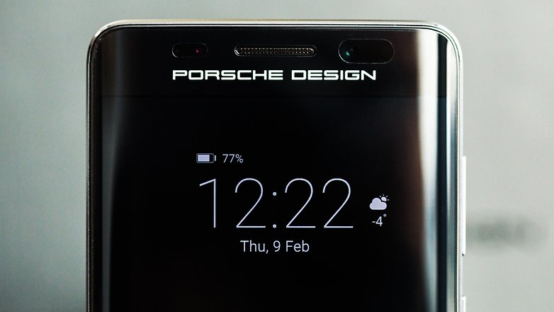 AndroidPIT Porsche Design Huawei Mate 9 4759