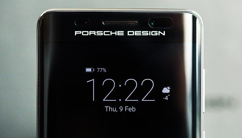 EntireView Display: sarà questo il nuovo schermo del Mate 10?