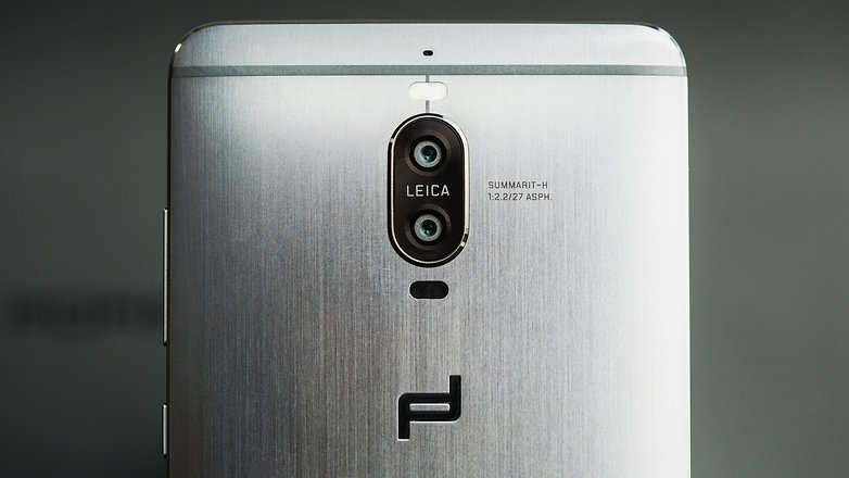 AndroidPIT Porsche Design Huawei Mate 9 4764