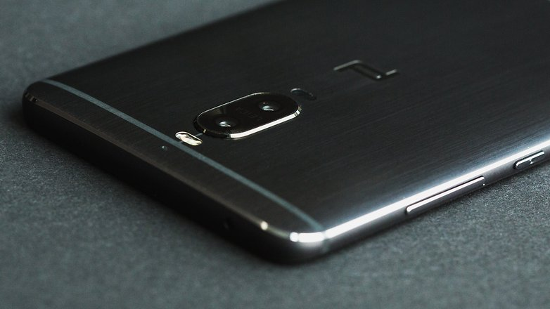 AndroidPIT Porsche Design Huawei Mate 9 4768