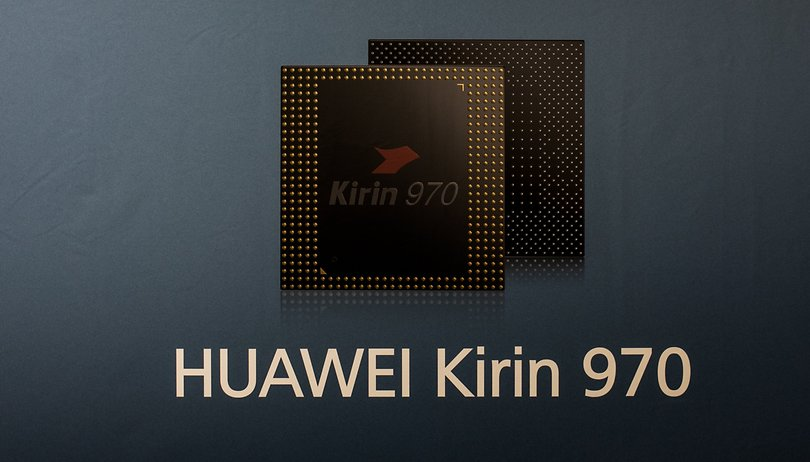 Kirin 970: il chip Huawei con l'intelligenza artificiale integrata