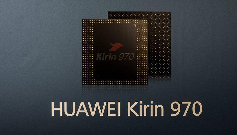 Kirin 970 : Huawei introduit l'intelligence artificielle dans son nouveau processeur