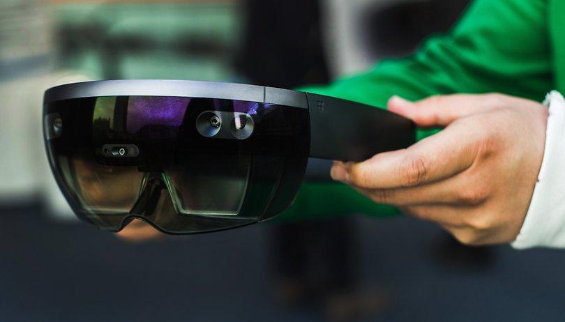 Holographic Academy #2: Chancen von Augmented Reality kennen lernen