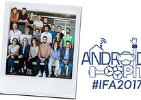 AndroidPIT at IFA: These are the topics we'll be covering live